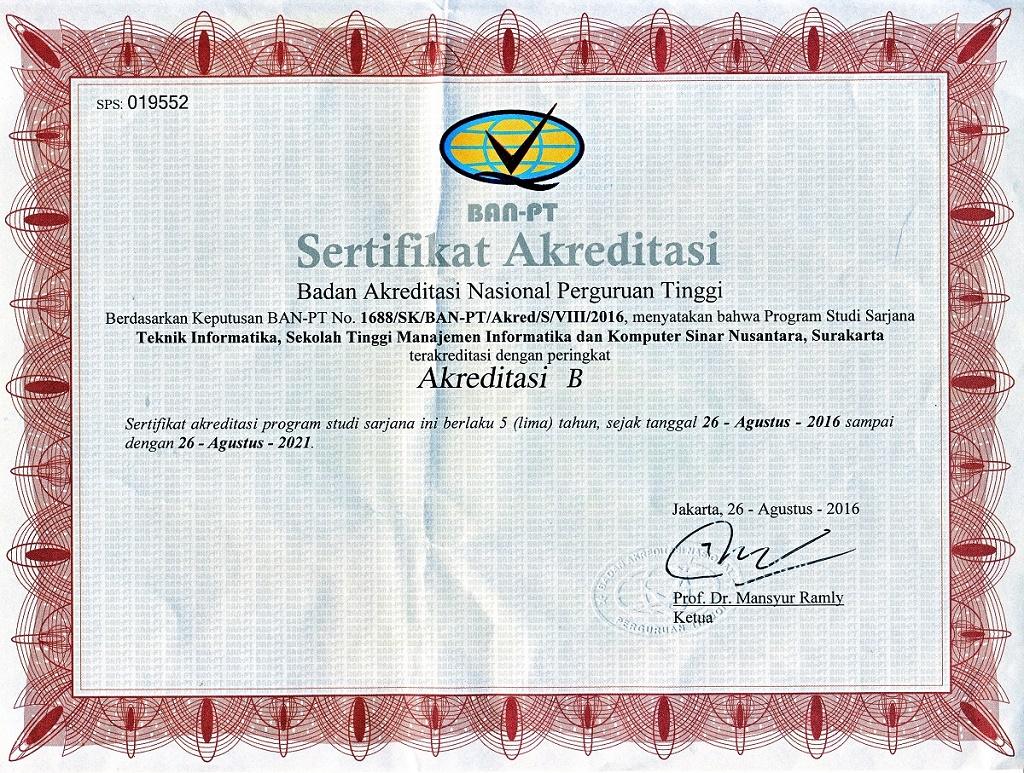 akreditasi ti-s1