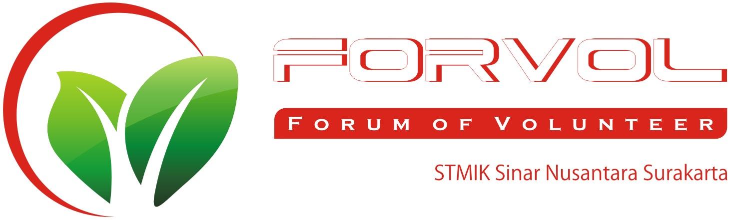 Logo Forvol