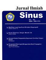 Jurnal Sinus